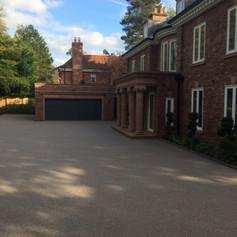 Carrwood Road, Hale Barns Cheshire