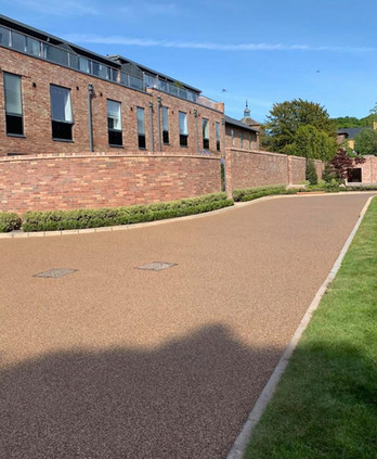 Alderley Park, Alderley Edge Cheshire