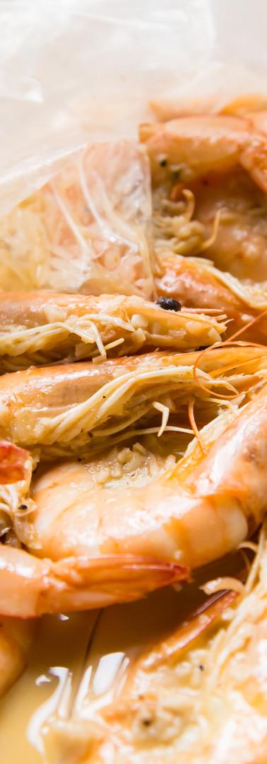 cajun style shrimp