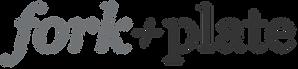 fork n plate logo