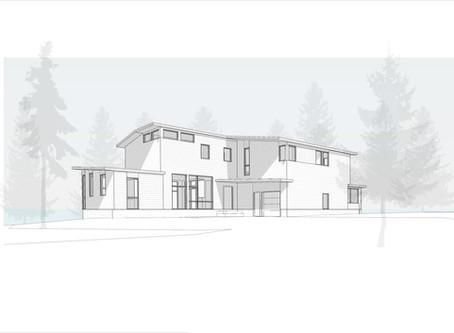 Winnipesaukee Lakehouse Update