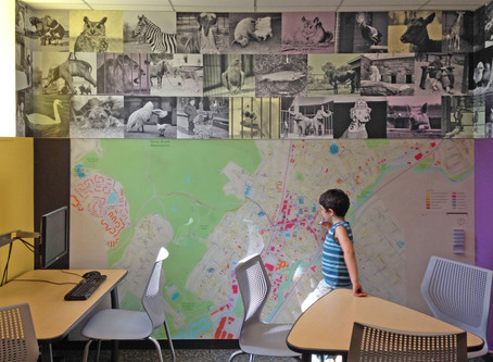 Hyde Park Branch – Boston Public Library