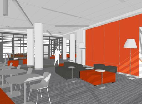 NU Student Lounge