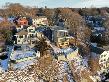 Sunset Road Update- Marblehead MA