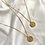 Thumbnail: Eye Mantra Necklace