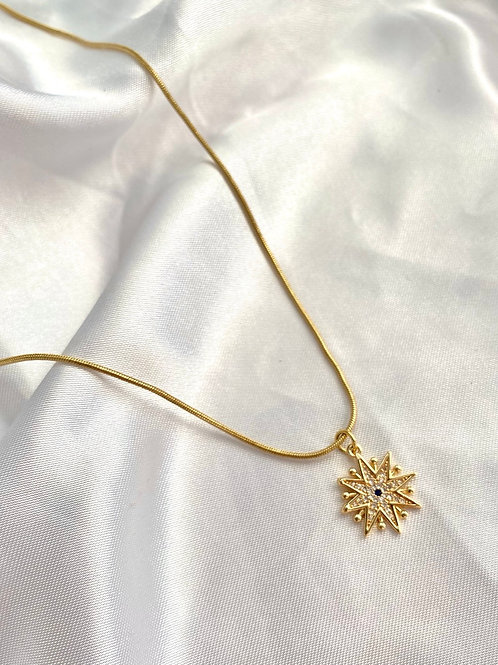Daydreaming Necklace