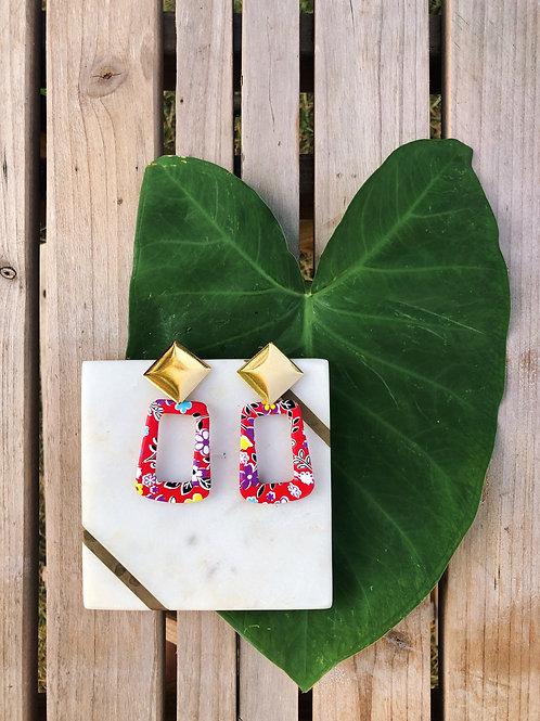 Dyanne Earrings