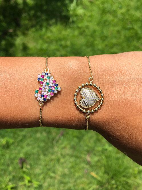 Loved Bracelets