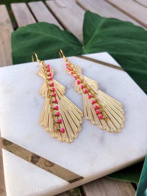 Daya Earrings