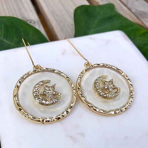 Lunera Earrings