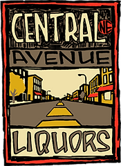 Central Avenue Liquors is an independent, locally owned business, managed by a husband and wife team from Northeast Minneapolis.