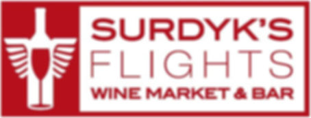 Surdyk's Liquor opened in Nordeast Minneapolis just a block away from its current address on East Hennepin & University in 1934.  Surdyk's Liquor and Cheese Shop is a Twin Cities destination for aficionados near and far, and of course, for our loyal locals.  Now we bring you Surdyk's Flights – a wine market and bar with the finest wine, spirits and artisanal fare.  Stop in and enjoy a drink or meal before or after you fly, or take a snack with you on the plane.  Browse our selection of wines from around the world- and because we're past the security gate- take with you on the plane to enjoy at your destination, or give as a gift.  Sip, savor and enjoy at Surdyk's Flights!