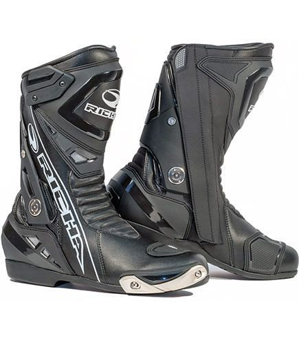 Richa Blade WP boots black