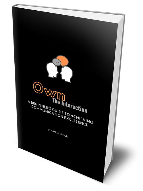 Own the Interaction (eBook)