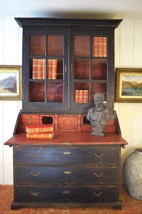 Swedish Gustavian Bureau circa 1820