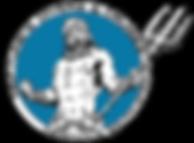 Neptunes logo redone 2019 casanova font