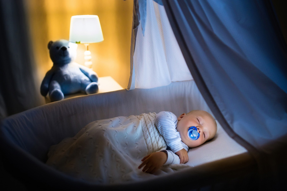 Mommy 411: Tips to help you baby sleep through the nigh