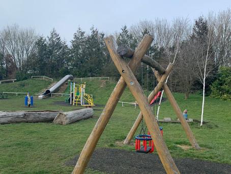 Two Mile Ash Park