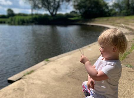 Olney Park & River
