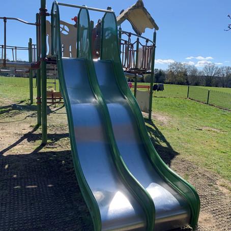 Aspley Guise Park