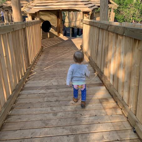 Bancroft Twisted Adventure Park