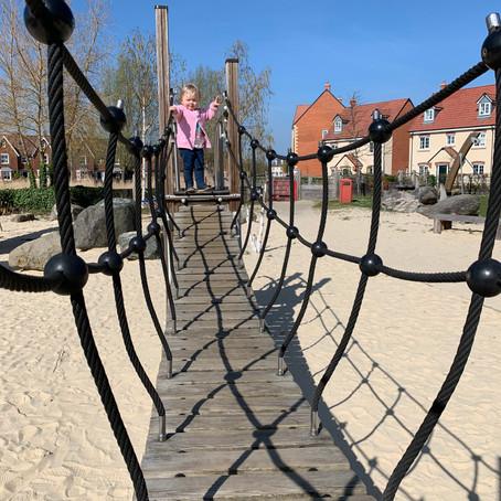 Wixams Park
