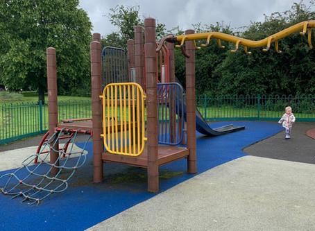 The Leys Recreation Ground