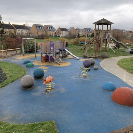 Brooklands Meadow Park