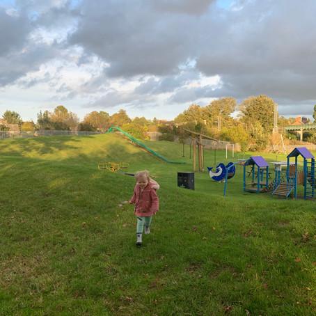 Castlethorpe Park
