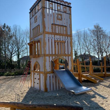 Wavendon Tower Park