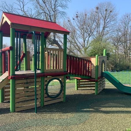 Bow Brickhill Park