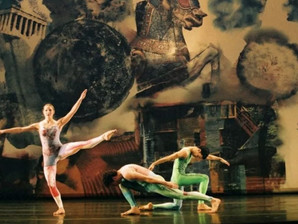 How Merce Cunningham reinvented the way the world saw dance