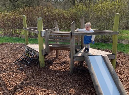 Howe Park Wood