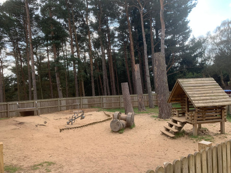 Rushmere Country Park