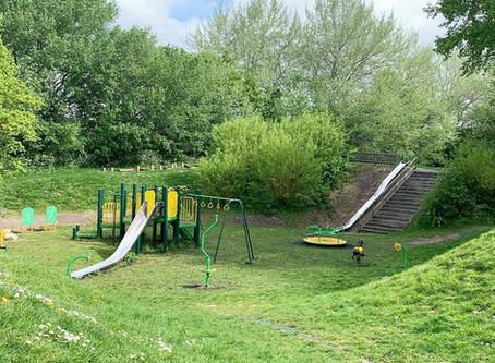 Dragon Park Great Linford