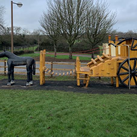 Loughton Horse Park