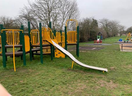Wolverton Road Recreation Ground