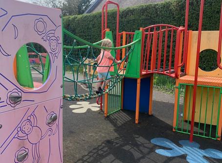 Woburn Play Park