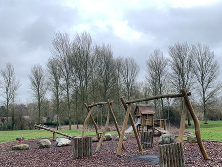 Woolstone Play Parks