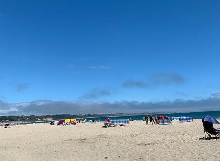 Christchurch Beach Road Trip