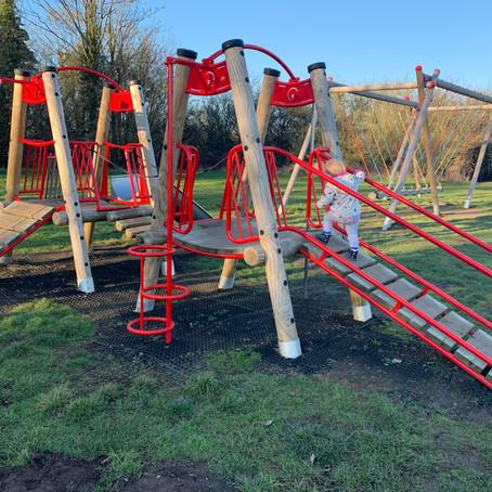 Simpson Play Park