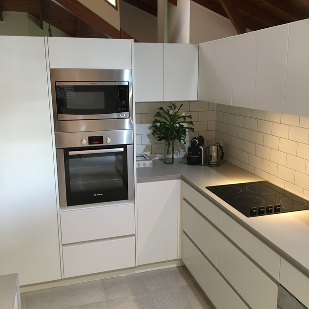Wynnum West Kitchen