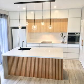 Tallai Kitchen