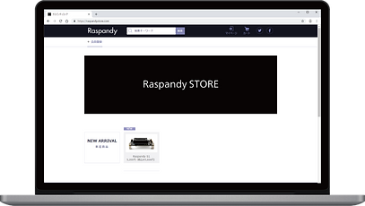Raspandy STORE.png