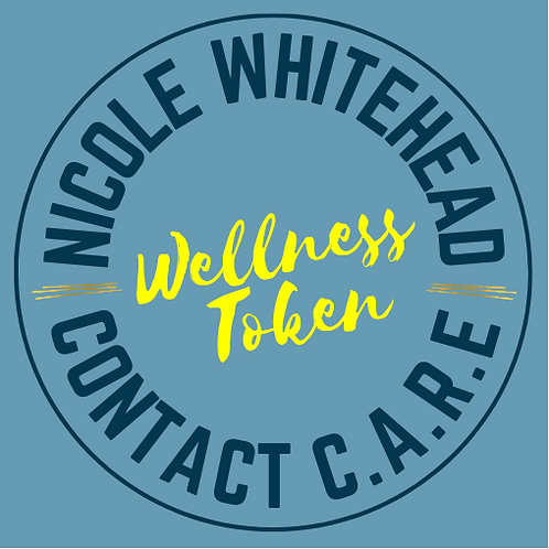 Wellness Token -  ConTact CARE Session