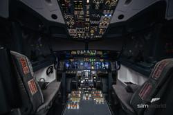 Flybycockpits and SimWorld