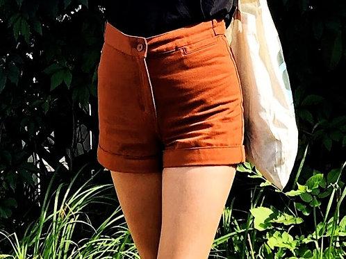 Autumn Shorts
