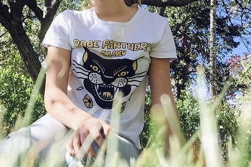 Rage Panther T-shirt