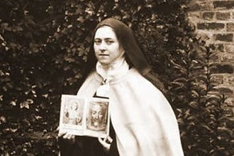 Saint Therese and the Holy Face of Jesus 3.jpg