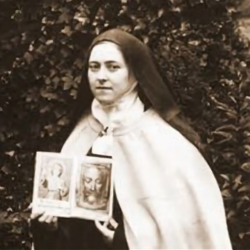Saint Therese of the Child Jesus and of the Holy Face TRIDUUM